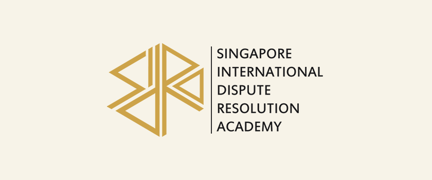 Academic Director – Singapore International Dispute Resolution Academy
